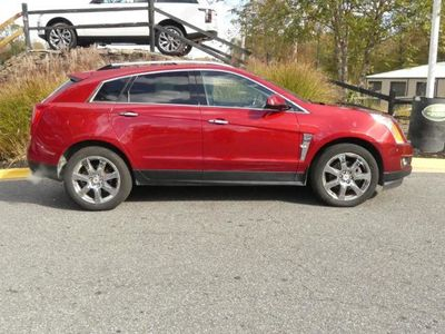 2011 Cadillac SRX AWD 4dr Premium Collection SUV - Click to see full-size photo viewer