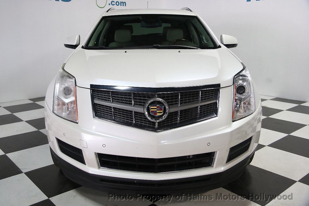 2011 Cadillac SRX FWD 4dr Luxury Collection - 16121663 - 1