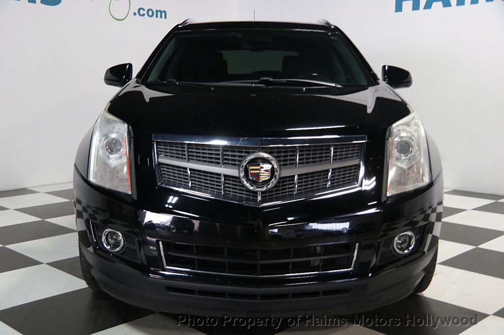 2011 Cadillac SRX FWD 4dr Premium Collection - 16876758 - 2