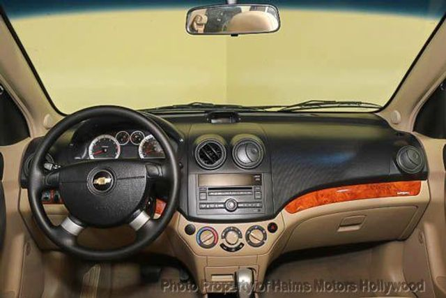 Autonation Chevrolet Fort Lauderdale >> Chevrolet Aveo Lt Hb 2011 | Upcomingcarshq.com