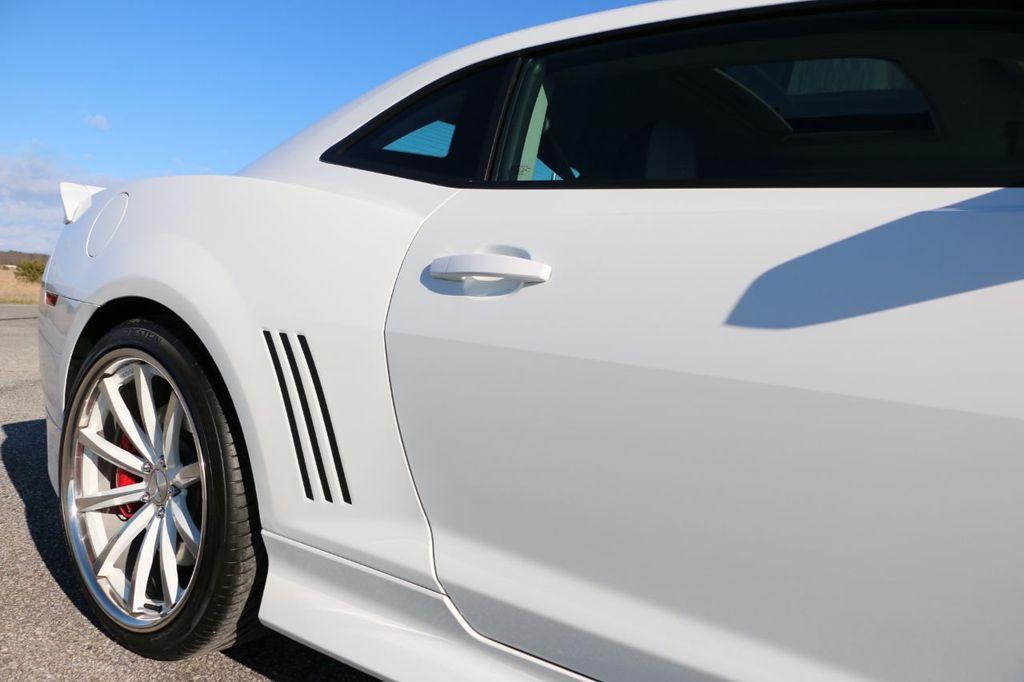 2011 Chevrolet Camaro Synergy - 18505266 - 17