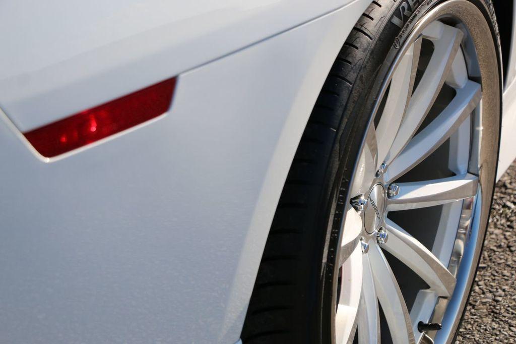 2011 Chevrolet Camaro Synergy - 18505266 - 18
