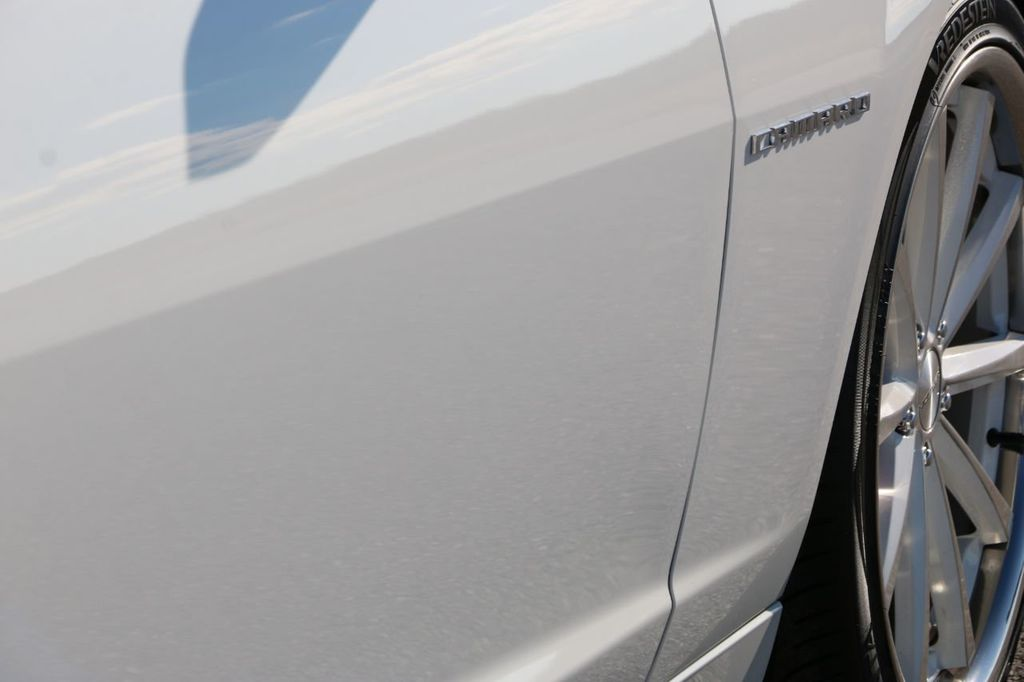 2011 Chevrolet Camaro Synergy - 18505266 - 19