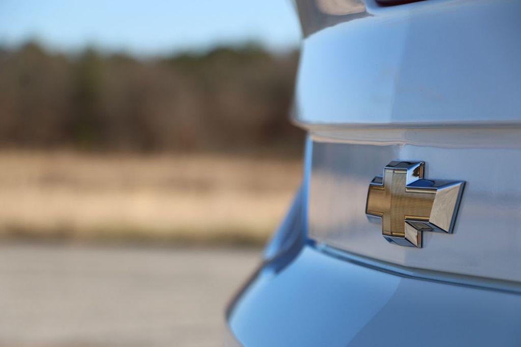 2011 Chevrolet Camaro Synergy - 18505266 - 21