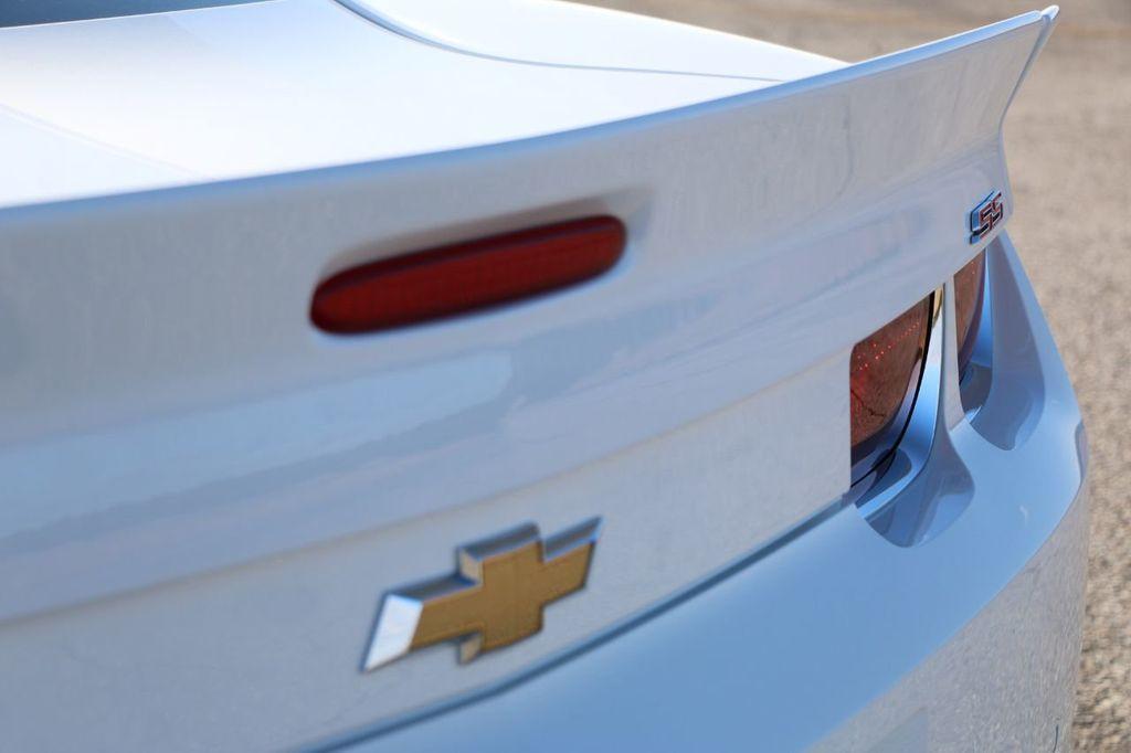 2011 Chevrolet Camaro Synergy - 18505266 - 23