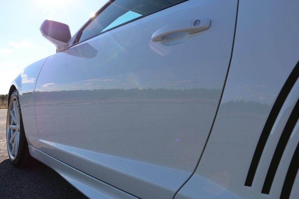 2011 Chevrolet Camaro Synergy - 18505266 - 25