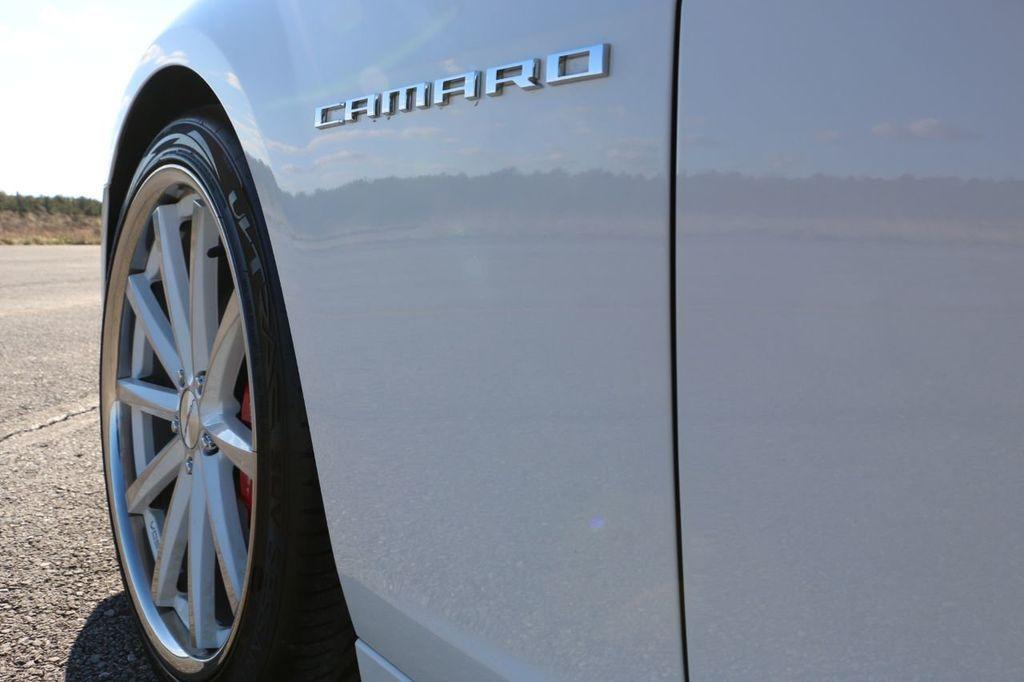 2011 Chevrolet Camaro Synergy - 18505266 - 26