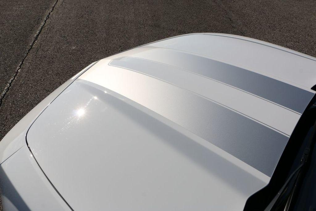 2011 Chevrolet Camaro Synergy - 18505266 - 28