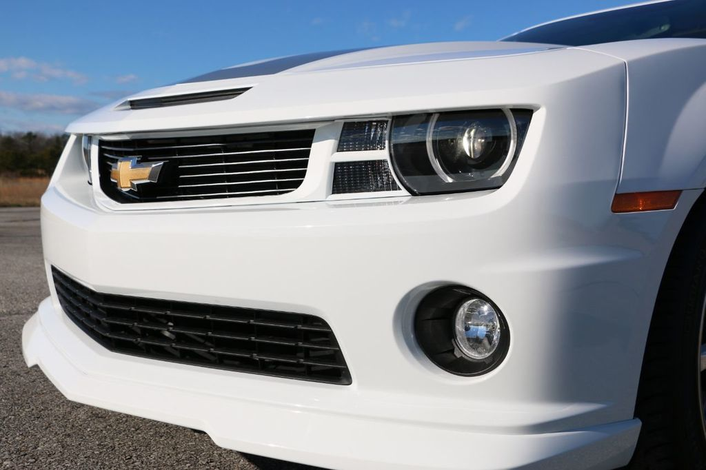 2011 Chevrolet Camaro Synergy - 18505266 - 30