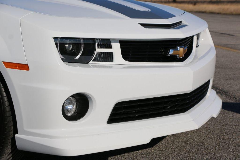 2011 Chevrolet Camaro Synergy - 18505266 - 32