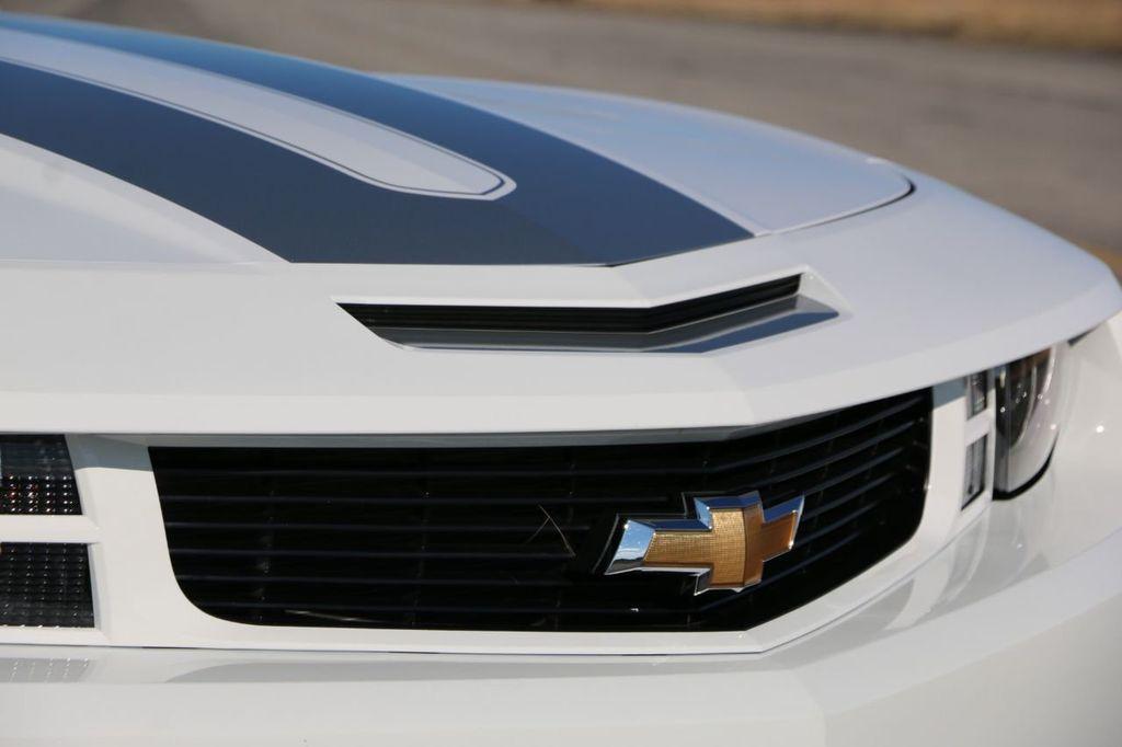 2011 Chevrolet Camaro Synergy - 18505266 - 33