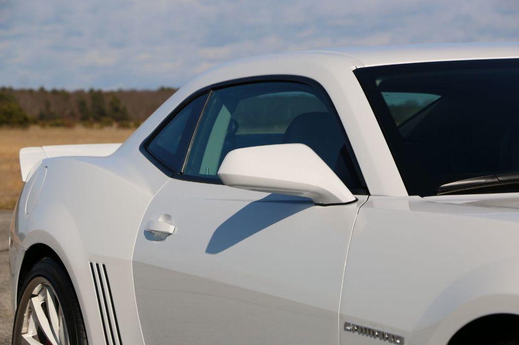 2011 Chevrolet Camaro Synergy - 18505266 - 34