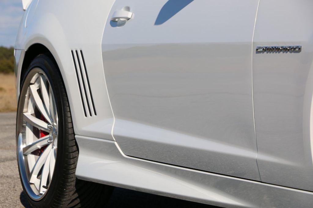 2011 Chevrolet Camaro Synergy - 18505266 - 35