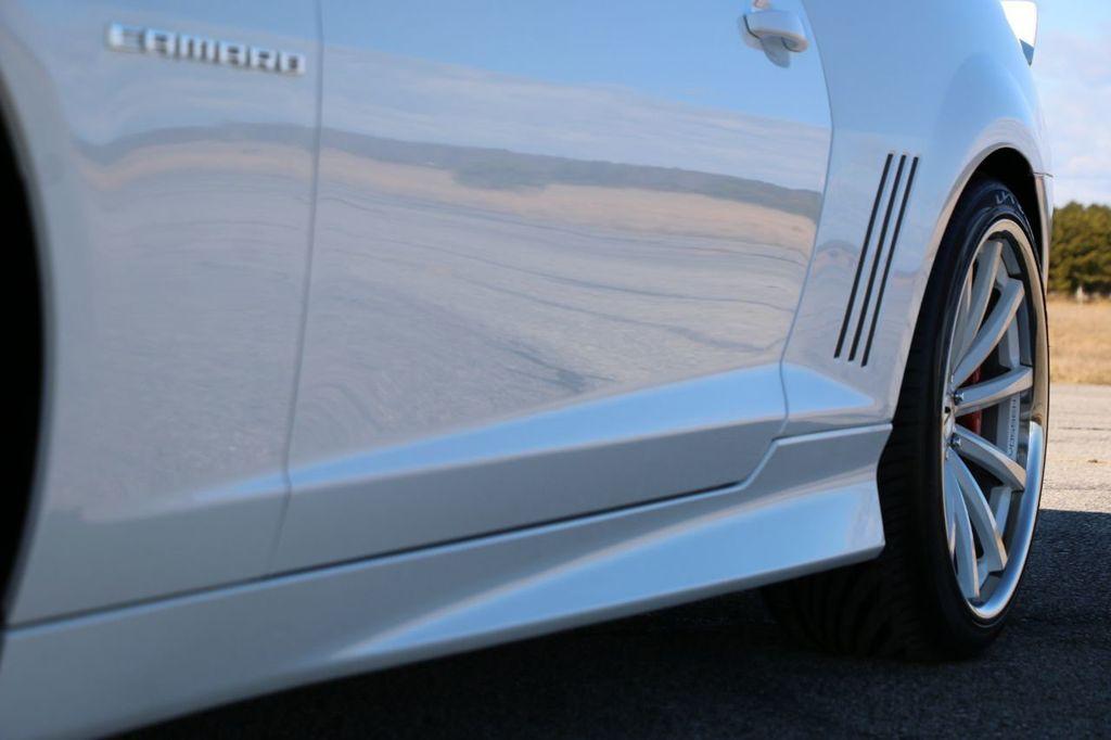 2011 Chevrolet Camaro Synergy - 18505266 - 37