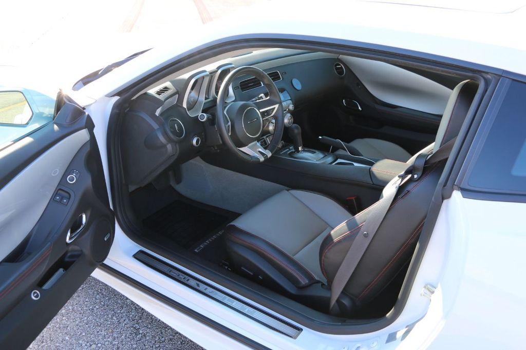 2011 Chevrolet Camaro Synergy - 18505266 - 40