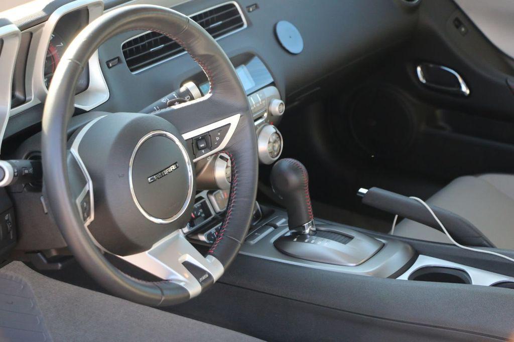 2011 Chevrolet Camaro Synergy - 18505266 - 41