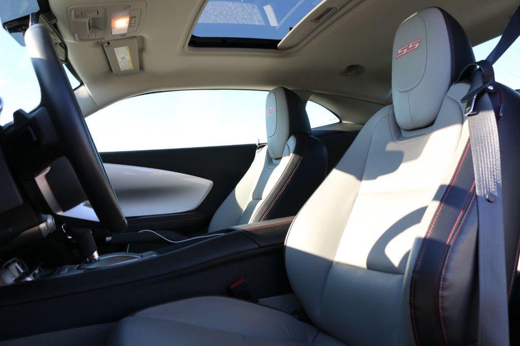 2011 Chevrolet Camaro Synergy - 18505266 - 43