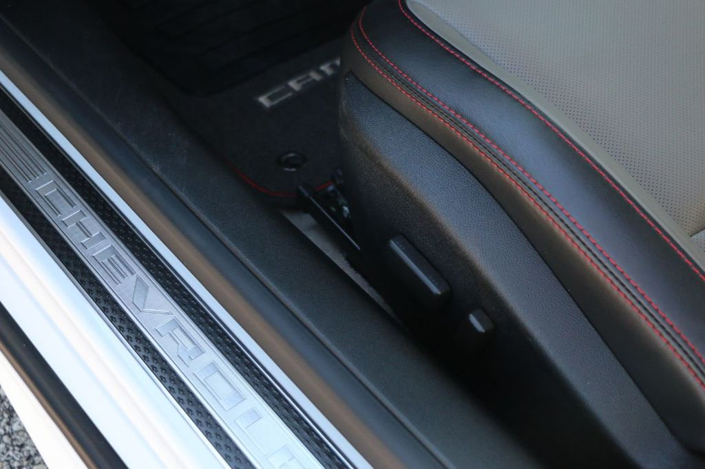 2011 Chevrolet Camaro Synergy - 18505266 - 45