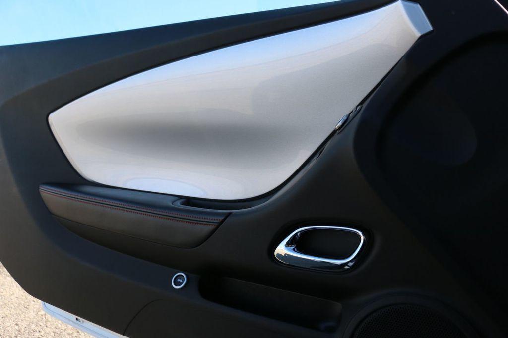 2011 Chevrolet Camaro Synergy - 18505266 - 46
