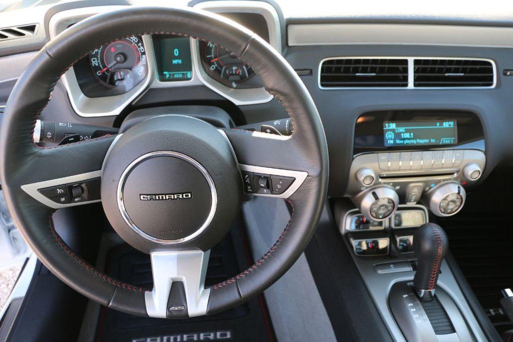2011 Chevrolet Camaro Synergy - 18505266 - 47