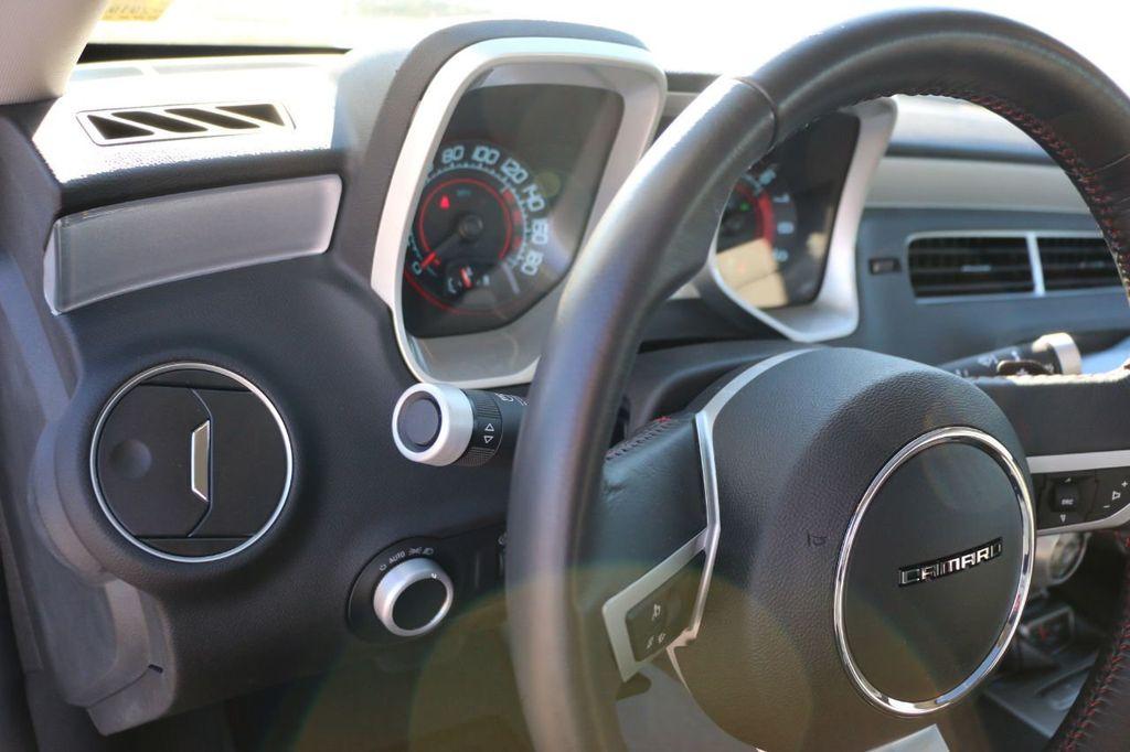 2011 Chevrolet Camaro Synergy - 18505266 - 49