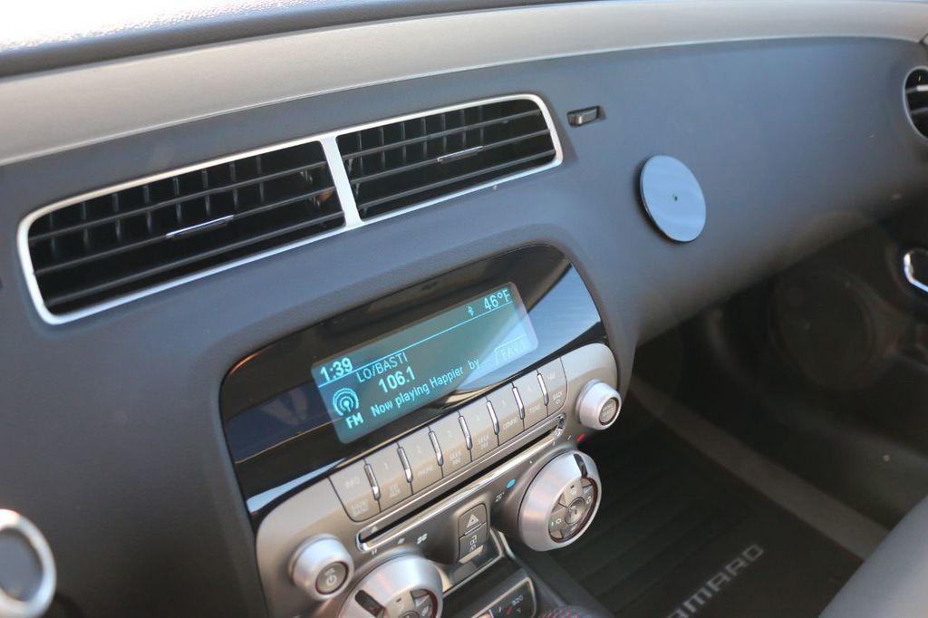 2011 Chevrolet Camaro Synergy - 18505266 - 53