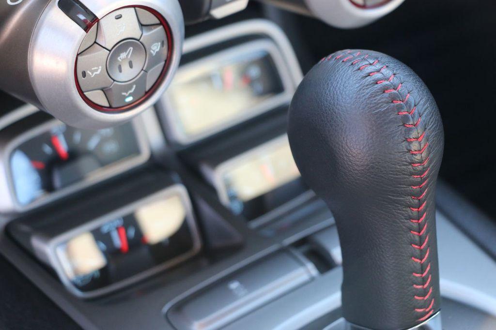 2011 Chevrolet Camaro Synergy - 18505266 - 55