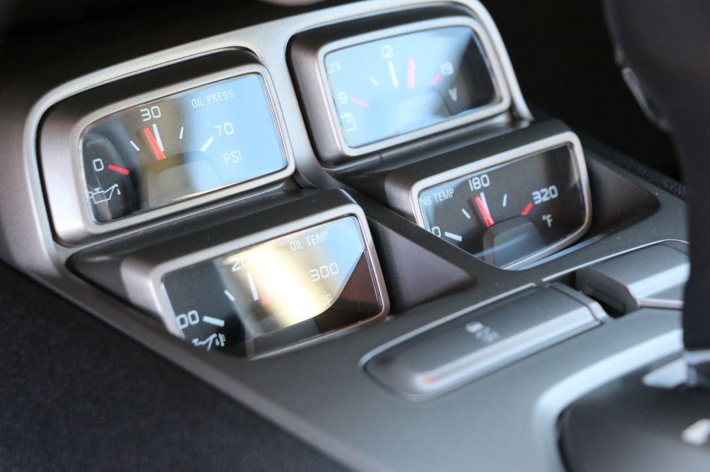 2011 Chevrolet Camaro Synergy - 18505266 - 56