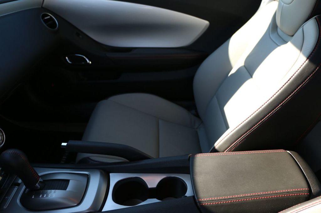 2011 Chevrolet Camaro Synergy - 18505266 - 57