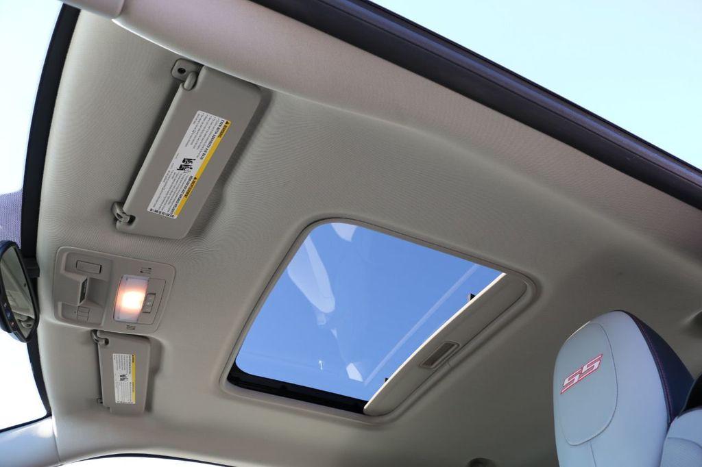 2011 Chevrolet Camaro Synergy - 18505266 - 59