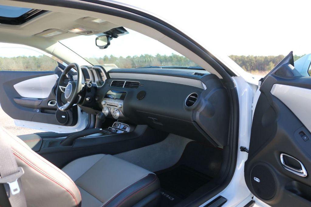 2011 Chevrolet Camaro Synergy - 18505266 - 62