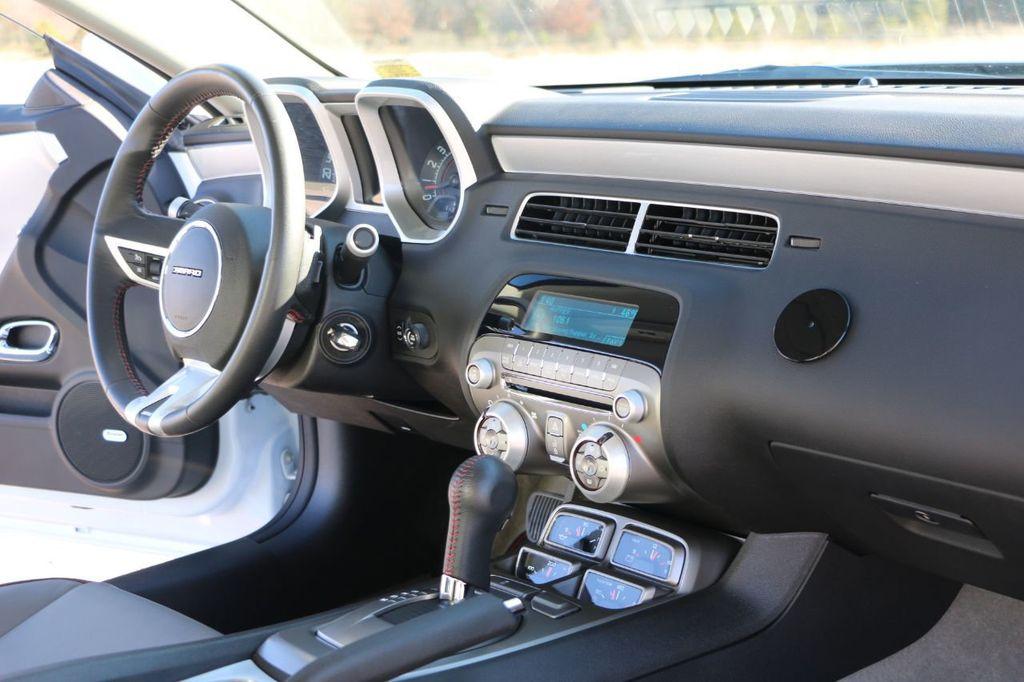 2011 Chevrolet Camaro Synergy - 18505266 - 63