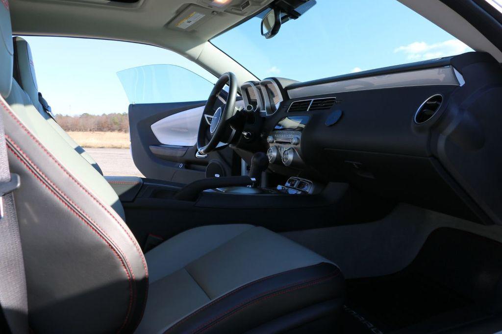 2011 Chevrolet Camaro Synergy - 18505266 - 64