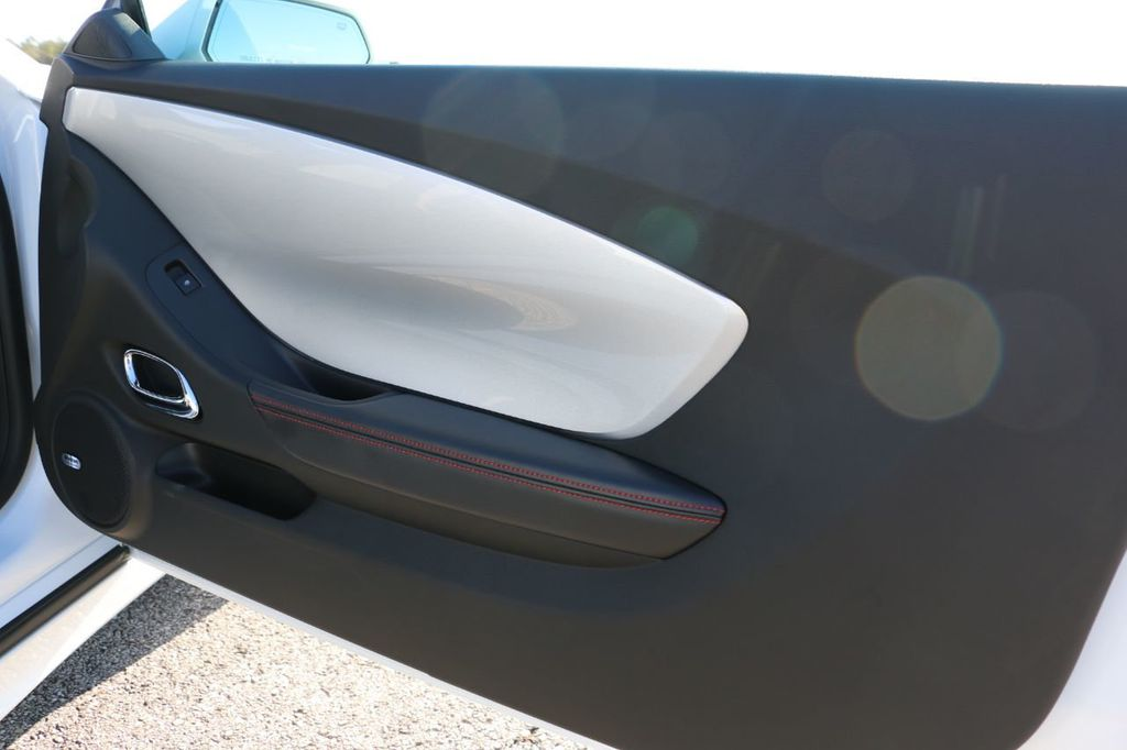 2011 Chevrolet Camaro Synergy - 18505266 - 67