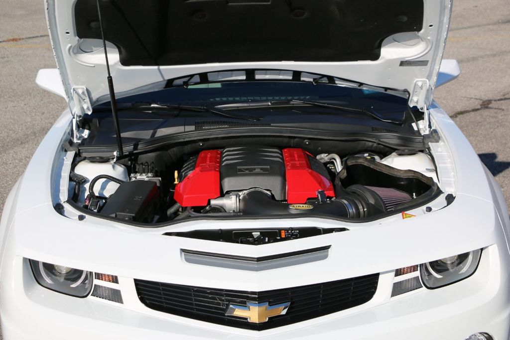 2011 Chevrolet Camaro Synergy - 18505266 - 69