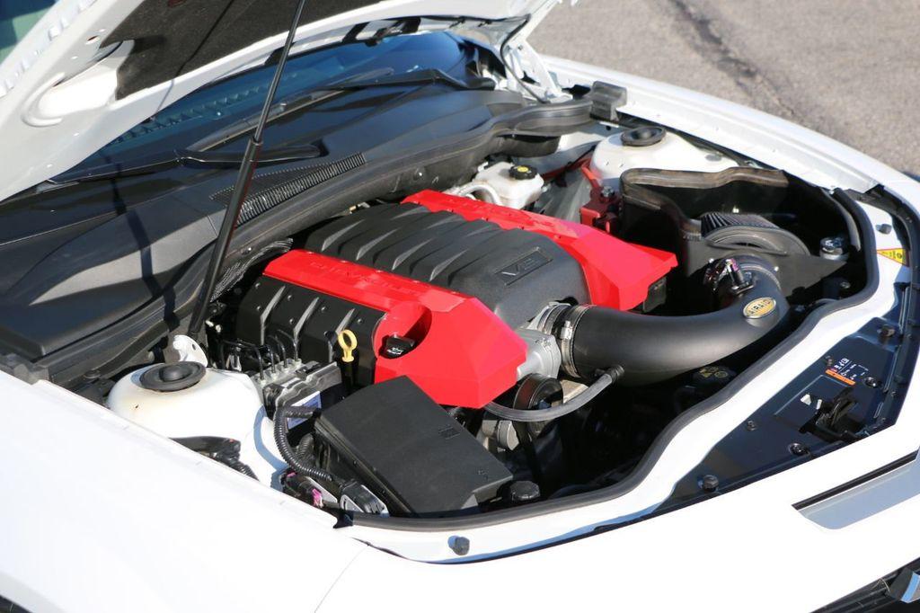 2011 Chevrolet Camaro Synergy - 18505266 - 70