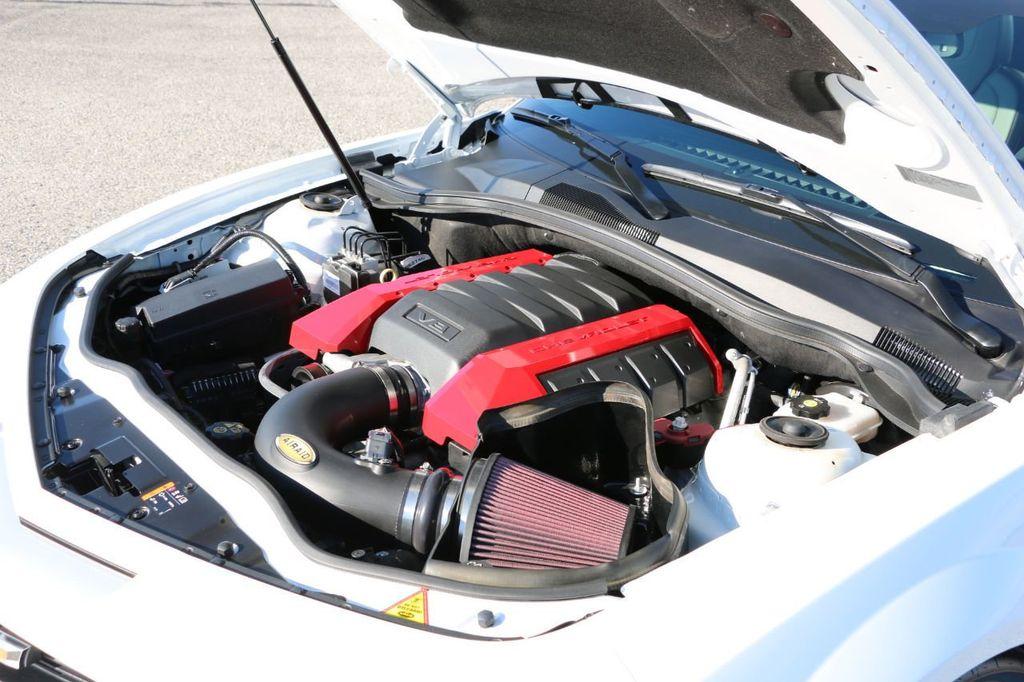2011 Chevrolet Camaro Synergy - 18505266 - 72