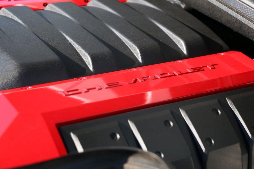 2011 Chevrolet Camaro Synergy - 18505266 - 73