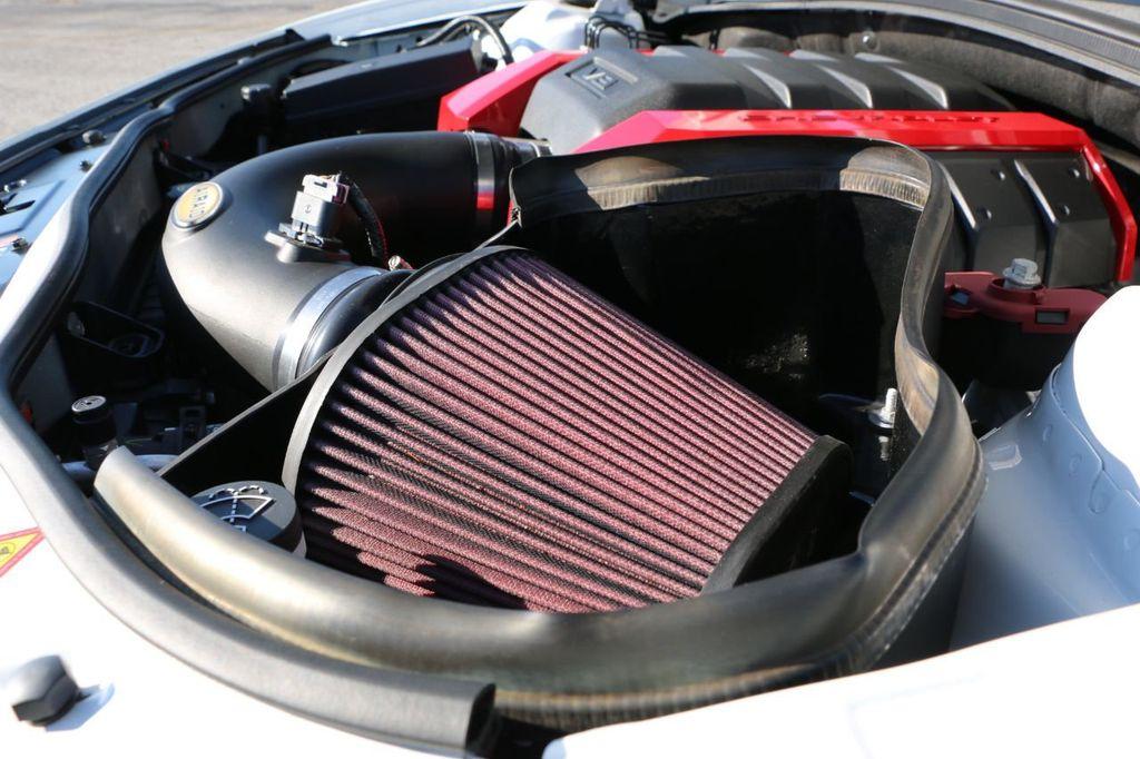2011 Chevrolet Camaro Synergy - 18505266 - 74