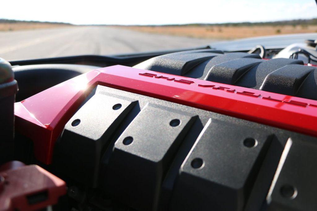 2011 Chevrolet Camaro Synergy - 18505266 - 75