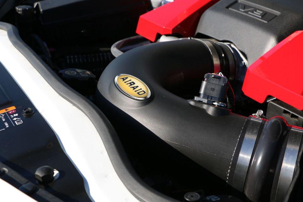 2011 Chevrolet Camaro Synergy - 18505266 - 77