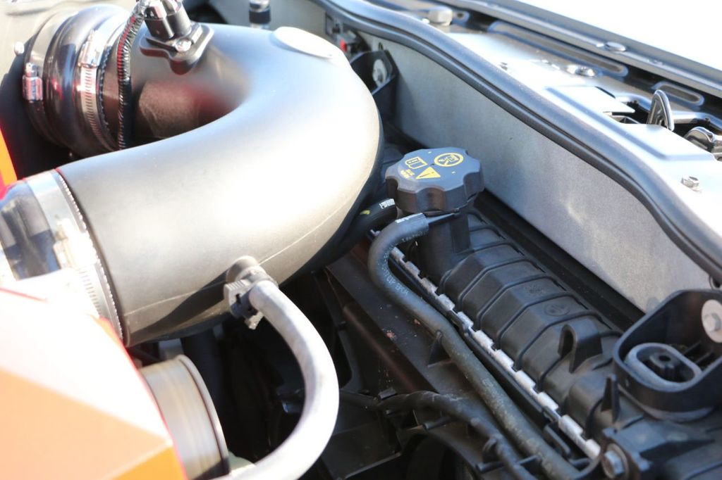 2011 Chevrolet Camaro Synergy - 18505266 - 80