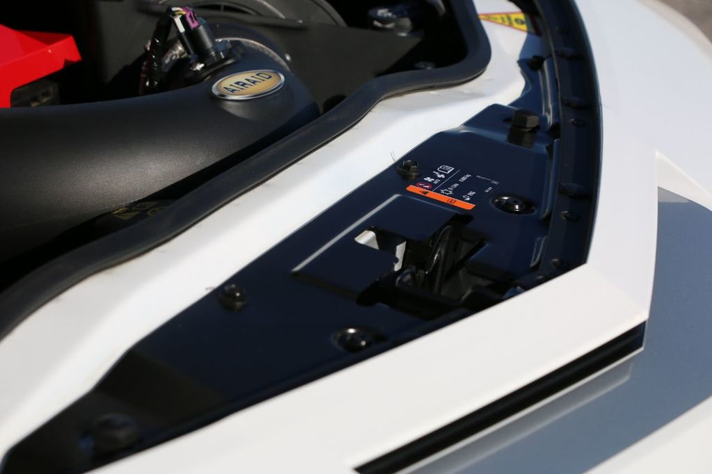 2011 Chevrolet Camaro Synergy - 18505266 - 81