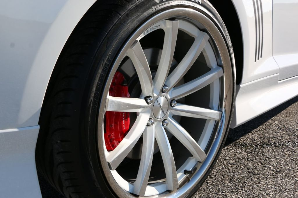 2011 Chevrolet Camaro Synergy - 18505266 - 87