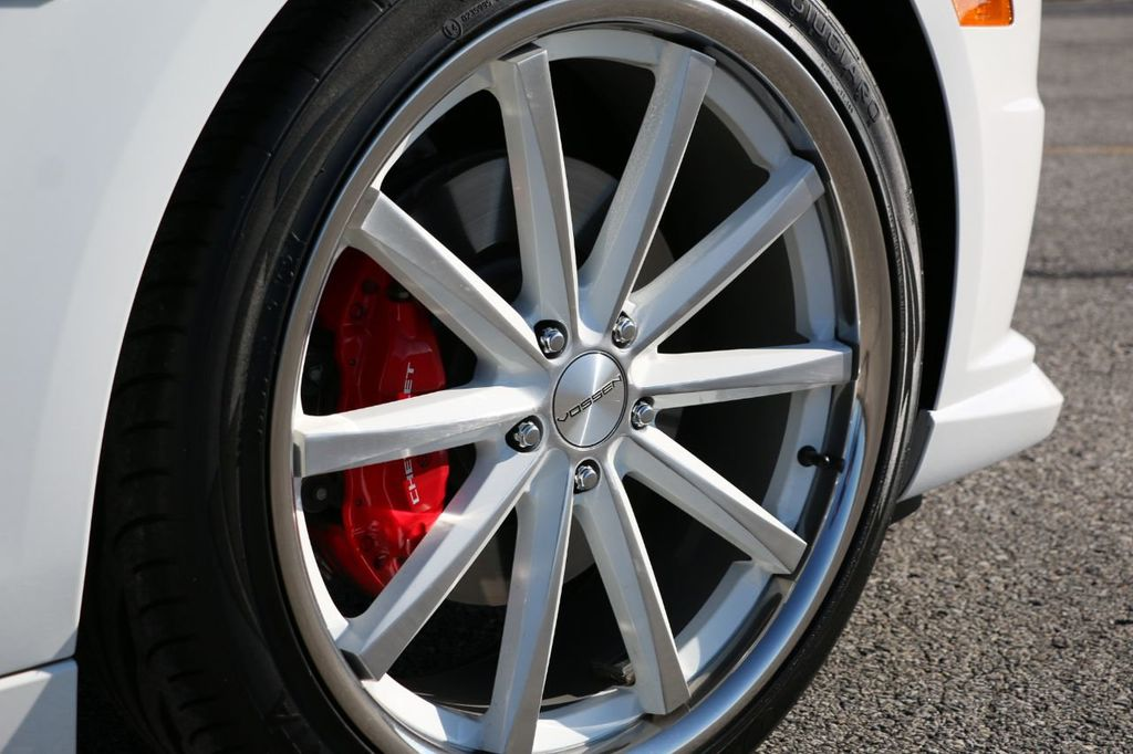 2011 Chevrolet Camaro Synergy - 18505266 - 89
