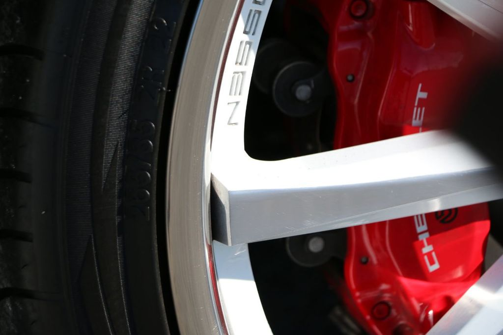 2011 Chevrolet Camaro Synergy - 18505266 - 90