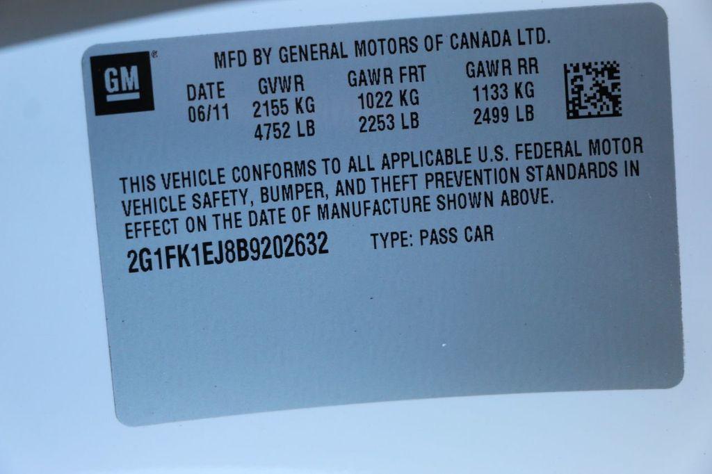 2011 Chevrolet Camaro Synergy - 18505266 - 97