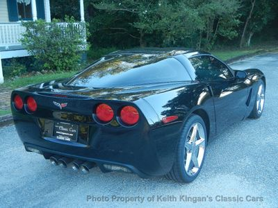 2011 Chevrolet Corvette 2dr Coupe w/2LT - Click to see full-size photo viewer