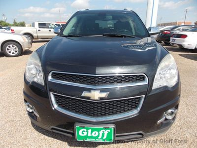 2011 Chevrolet Equinox FWD 4dr LT w/2LT - Click to see full-size photo viewer
