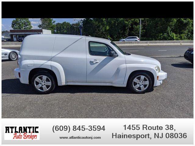 2011 Chevrolet Hhr Fwd 4dr Panel Ls Suv For Sale Hainesport Nj